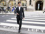 Rory Stewart organises a LOSER'S RALLY and refuses to endorse any of the remaining candidates