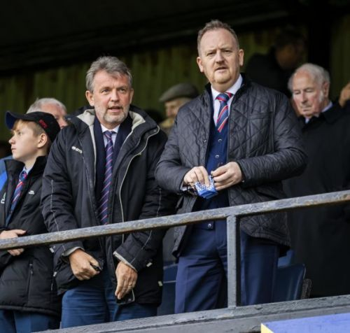 Caley Thistle chief executive Scot Gardiner wants SPFL to protect Scottish clubs amid Uefa pressure