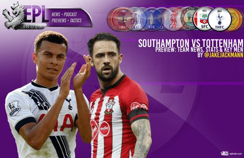 Southampton vs Tottenham Preview | Team News & Key Players