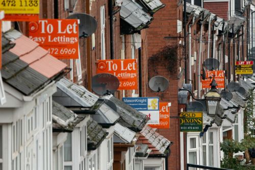 Almost 230,000 renters at risk of homelessness when eviction ban lifts
