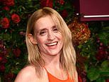 BAZ BAMIGBOYE: Anne-Marie Duff gets tough as she will have central matriarchal role in new play