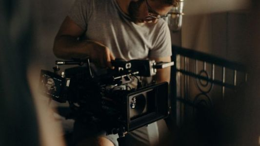 Master the art of filmmaking with this in-depth training bundle