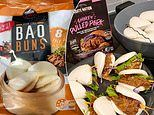 Aldi Australia shoppers are obsessing over the new $3.69 'bao buns'