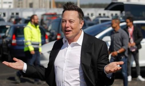 Britain can 'step over' Tesla in tech race as Musk's Battery Day FLOPS with investors