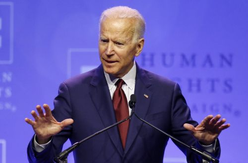 Joe Biden says video game makers are 'little creeps' who make 'games to teach you how to kill people'