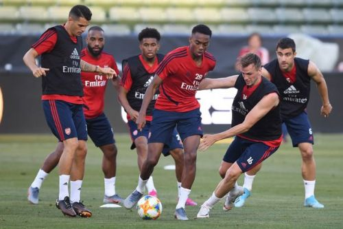 Arsenal vs Bayern Munich LIVE score: TV channel, team news and live stream details