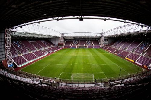 Hearts vs Dundee moved as Championship rivals set for prime time grudge match