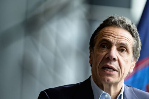 Coronavirus hospitalizations are slowing but the death toll just hit a new one-day high in New York, Cuomo says
