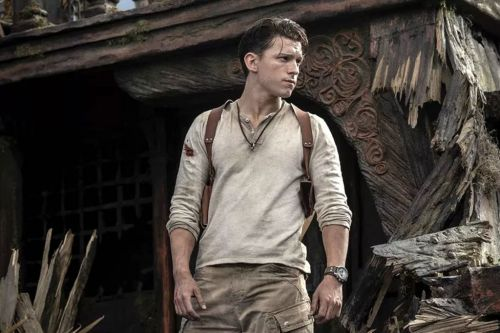 Uncharted movie remains faithful to source material thanks to yet another delay