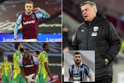 Premier League probing West Ham transfer deal after West Brom win