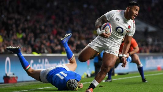 Italy vs England live stream: how to watch Six Nations free in the UK or from anywhere