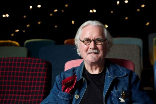 Billy Connolly admits Govan shipyard workmates branded him 'gay' due to outfits