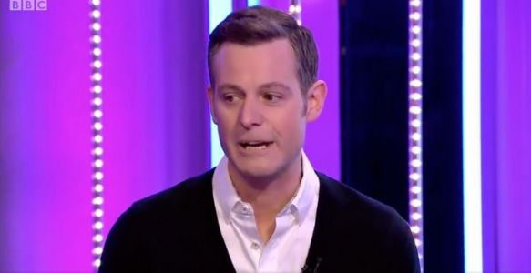 Matt Baker Announces He's Quitting The One Show With Tearful On-Air Message
