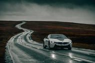 BMW i8: Why the bold BMW had to die