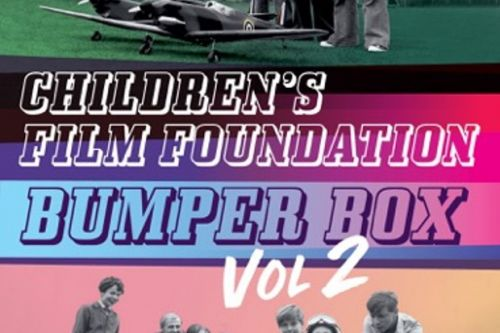 "Children's Film Foundation Bumper Box Vol 2 review - ""A valuable treasure trove of innocence"""