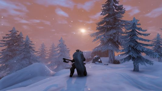 Valheim makes me love the survival genre again - here's why