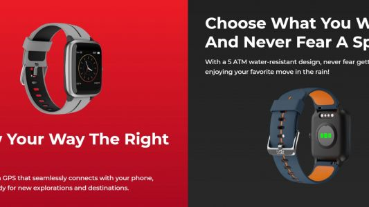 BoAt Xplorer smartwatch with built-in GPS launched for Rs 2,999