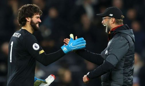 Klopp names the Liverpool star who has 'exceeded expectations'