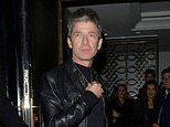 Former Oasis star Noel Gallagher, 52, is given green light to build state-of-the-art woodland gym
