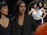 The Veronicas discuss their struggles before finding fame