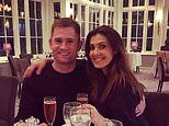 'It's hard': Kym Marsh, 43, reveals she hasn't seen her soldier beau Scott Ratcliff, 31, in 7 MONTHS