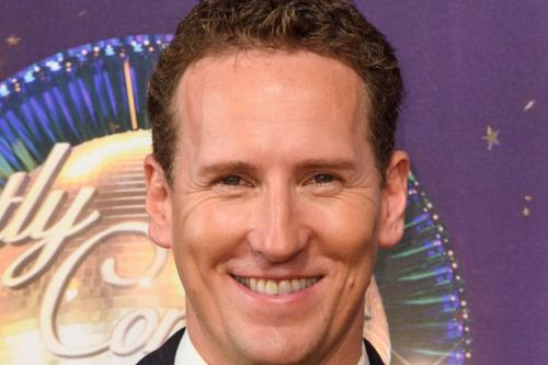 Brendan Cole stuck at holiday home in Spain with family under strict lockdown
