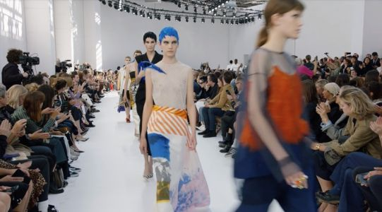 WTF is happening in the fashion industry right now?