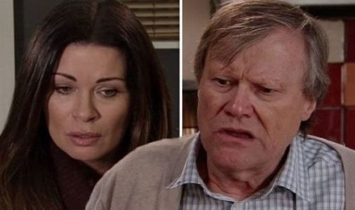 Coronation Street spoilers: Carla Connor sent to prison after epic Roy Cropper row?