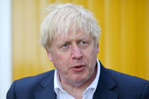 Boris Johnson to set targets for police in bid to bring more rape cases to trial