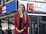 Hounslow thriving due to ten bank branches