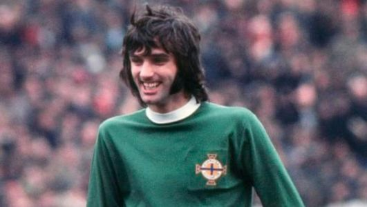 Sale of George Best collection cancelled over its asking price