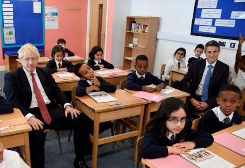 Exclusive: Boris Johnson Told To Fund Cleaners To Keep Classrooms Covid-Secure