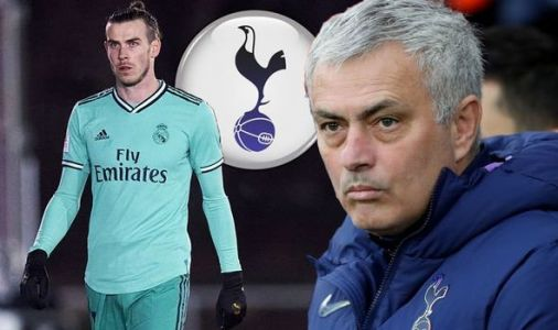 Jose Mourinho sent Man Utd and Arsenal warning over Tottenham's Gareth Bale transfer swoop