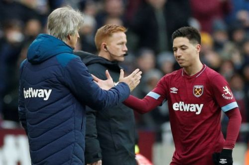 West Ham vs Arsenal: TV channel, team news and live stream