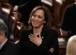 Here's everything you need to know about future Vice President Kamala Harris