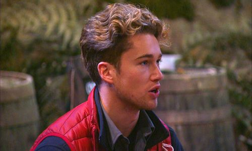 I'm A Celebrity's AJ Pritchard talks tensions in camp between him and Shane Richie
