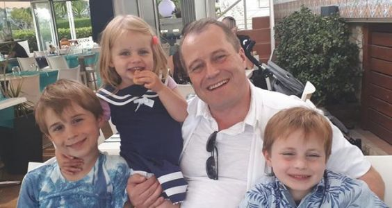 Three Siblings Found Dead In House After 'Unexplained' Incident Named