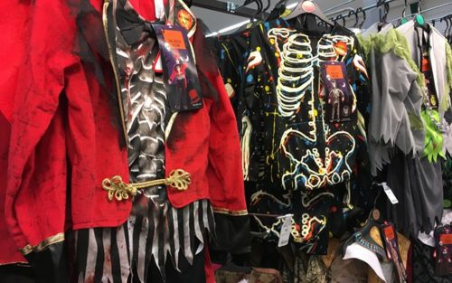 Halloween 2019: Costumes will create 2,000 tonnes of plastic waste, report warns