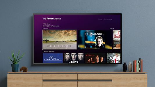 The Roku Channel launches in the UK to offer free TV to Sky and Roku users