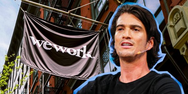 WeWork is reportedly cutting 2,000 jobs as soon as this week, and the staff is turning on Adam Neumann