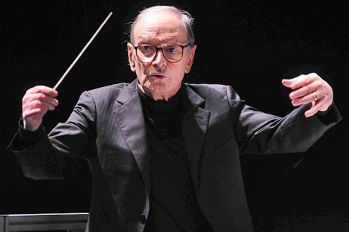 The music of Ennio Morricone - the composer's most famous film scores
