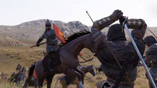 First Bannerlord patch kills crashes and workshop money exploits