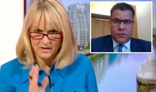 Louise Minchin hammers Sharma in coronavirus test row: 'We would REALLY like that figure'