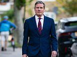 Keir Starmer tells Boris Johnson to 'get a grip' of Britain's Covid crisis or risk a second wave