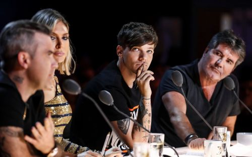 The X Factor to carry on until 'at least 2022' - despite record low ratings