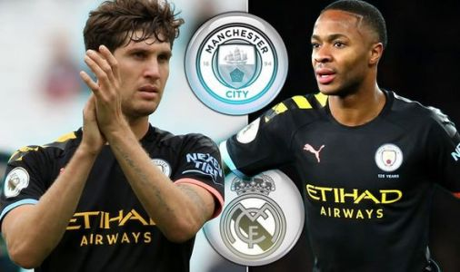 Pep Guardiola must make two starting XI decisions if Man City are to beat Real Madrid