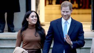 Harry and Meghan's new arrangement will expire after a year