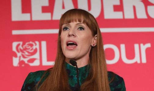 Angela Rayner Calls For Labour Leader To Be Stripped Of Power To Appoint Lords