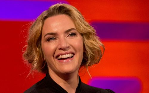 Kate Winslet: I'm proud to be an immigrant with impoverished Swedish ancestors