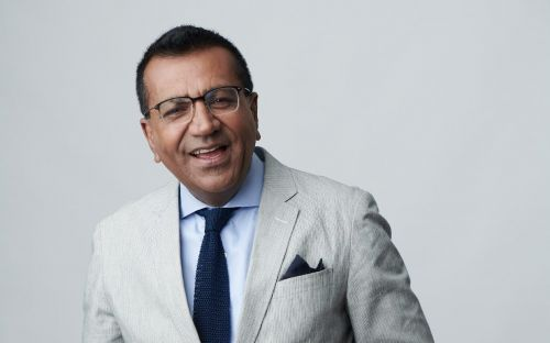 BBC's Martin Bashir 'seriously unwell' with Covid-19 related illness
